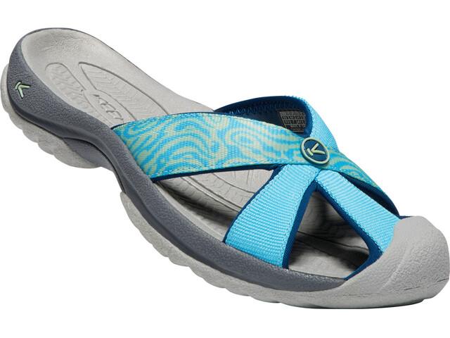 Keen Bali Sandals Women Norse Blue/Blue Opal